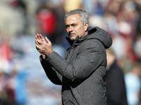 Mourinho: Finis di Atas City Tak Berarti Apapun untuk MU