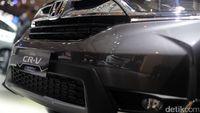 Indonesia Negara Pertama di ASEAN yang Cicipi CR-V Turbo Bensin