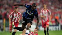 'Ceramah' Eto'o Bikin Inter Juara Liga Champions 2010