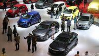'Indonesia Jangan Cuma Jadi Pasar Otomotif'