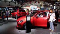 'Kalau Tak Ada Krisis, Penjualan Mobil Bisa Tembus 2 Juta Unit'