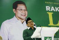Anggota F-PKB Jadi Inisiator Hak Angket, Cak Imin: Sudah Dicabut