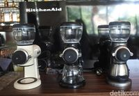 Dengan 'Craft Coffee' Bisa Bikin Kopi Sendiri Seenak Buatan Barista