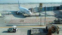 Permalink to Pemindahan Jemaah Haji dari Halim Tak Ganggu Penerbangan di Soetta
