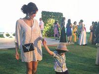 Putra Carissa Putri Lebih Punya Privasi Usai Tak Punya Instagram