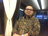 Eks Menteri Jokowi di Panggung Pilkada, Sudirman Said: Ada Momentum
