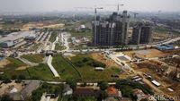 Disorot Media Asing, Meikarta Disebut 'Shenzhen of Indonesia'