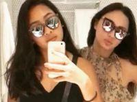 Akrabnya Tata Eks Tommy Soeharto dengan Putrinya, Atiqah Hasiholan Makin Cantik