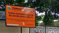 Fenomena Rumah Mewah di Jakarta Menunggak Pajak