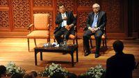 Di Oxford, JK Bicara Soal Islam di RI dan Kasus Hukum Ahok