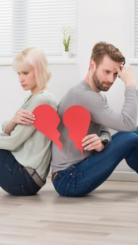 Permalink to Penelitian Ungkap Cara Terbaik Putuskan Pasangan