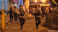 Terkait Bom di Kampung Melayu, AS Minta Turisnya Hati-hati
