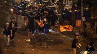 Kutuk Bom Kampung Melayu, PPP: Negara Jangan Kalah dari Teroris!