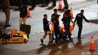 Bom Kampung Melayu, Netizen: #KamiTidakTakut