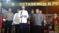 3 Seruan Presiden Jokowi Soal Bom Kampung Melayu yang Keterlaluan