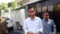 Presiden Jokowi: Bom di Kampung Melayu Sudah Keterlaluan