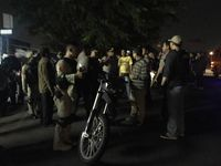 Cegah Tawuran, Polres Jaktim Kerahkan Tim Rajawali