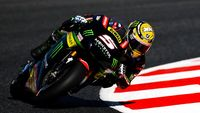 Permalink to Zarco Bidik Kemenangan Pertamanya di MotoGP