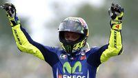Permalink to Setelah Setahun, Rossi Akhirnya Menang Lagi