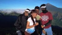 Kata KLHK Soal Pendaki 'Ndeso' Pemetik Bunga Edelweiss Rinjani