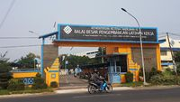 Gandeng 335 Perusahaan, Kemnaker Salurkan Lulusan BLK