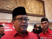 Gerindra Bentuk KMP Jilid II, Ini Tanggapan PDIP