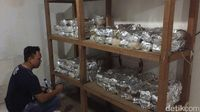 WNA Penyelundup Sabu 256 Kg di Pluit Seorang Distributor