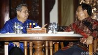 6 Bulan 'Puasa', SBY: Saya Ikuti What's Going on in This Country