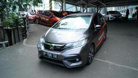 Permalink to Honda Tantang Kompetitor Saingi Fitur Jazz