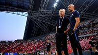 Permalink to Spalletti Buka Rahasia Belum Terkalahkannya Inter