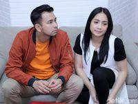 Permalink to HUT Pernikahan dengan Nagita, Raffi Sempat Disinggung Isi Chat Ayu Ting Ting