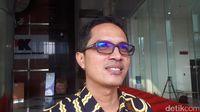 Pansus Angket akan Temui Presiden, KPK Yakin Jokowi Pegang Janji