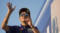 Permalink to Rossi di Ambang Rekor Baru