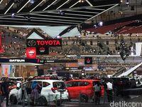 Permalink to Sampai September 2017, 800 Ribu Mobil Baru Beredar di Indonesia