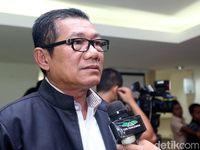 Permalink to Pansus Angket Soroti Wadah Pegawai KPK