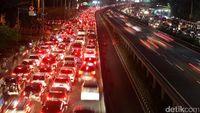 Permalink to Tarif Tol Dalam Kota Naik, Pemerintah: Solusi Atasi Macet