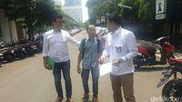 Bos Saracen Diobservasi Kejiwaan di RS Polri 2 Minggu