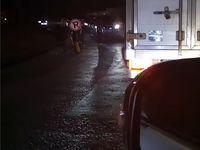 Viral Komunitas Mobil Lawan Arah di Tol Cikampek, Dikecam Netizen