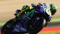 Permalink to Hujan Pujian dari Para Rival untuk Rossi
