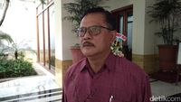 Da'i Bachtiar: Pernyataan Soal Keamanan Jangan Bikin Gaduh