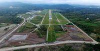 Permalink to Foto: Keren, BUMN RI Ini Sulap Bandara di Timor Leste Jadi Megah