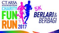 Permalink to Keasyikan yang Bisa Kamu Dapat di CT ARSA FOUNDATION Charity Fun Run