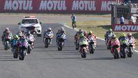 Permalink to Dominasi Rider Spanyol di MotoGP Jepang