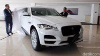 Permalink to Harga Jaguar F-Pace Terbaru, Lebih Murah Dibandingkan F-Pace Lawas