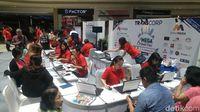 Permalink to Tiket ke Jepang Jadi Favorit Pengunjung Mega Travel Fair Semarang