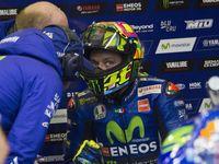 Permalink to Prediksikan Balapan Sulit, Rossi Berharap Wet Race di Motegi