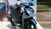 Permalink to Yamaha Mio S, Motor Mewah untuk Wanita