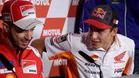 Permalink to MotoGP Jepang: Dovizioso Menangi Duel Sengit Lawan Marquez