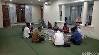Permalink to Pengajian Digelar di Rumah Dinas Wagub DKI Sandiaga