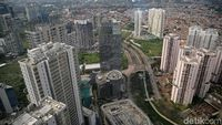 Permalink to Dana Pengadaan Lahan Rp 800 M, Ini Daftar Harga Tanah di DKI